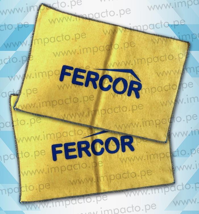 Franela FERCOR