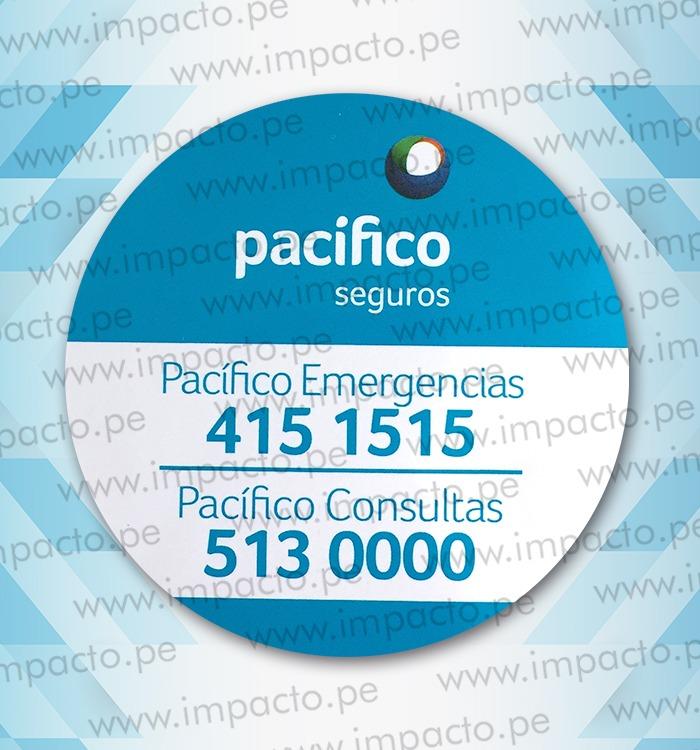 Imantado Pacifico