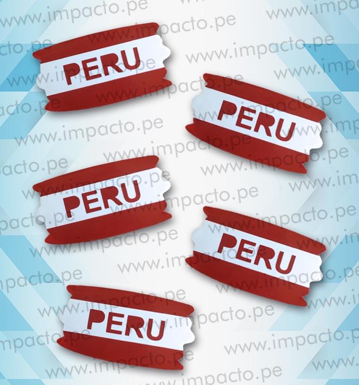 Sticker Peru