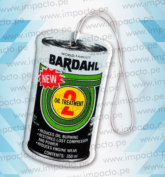 Ambientador Bardahl
