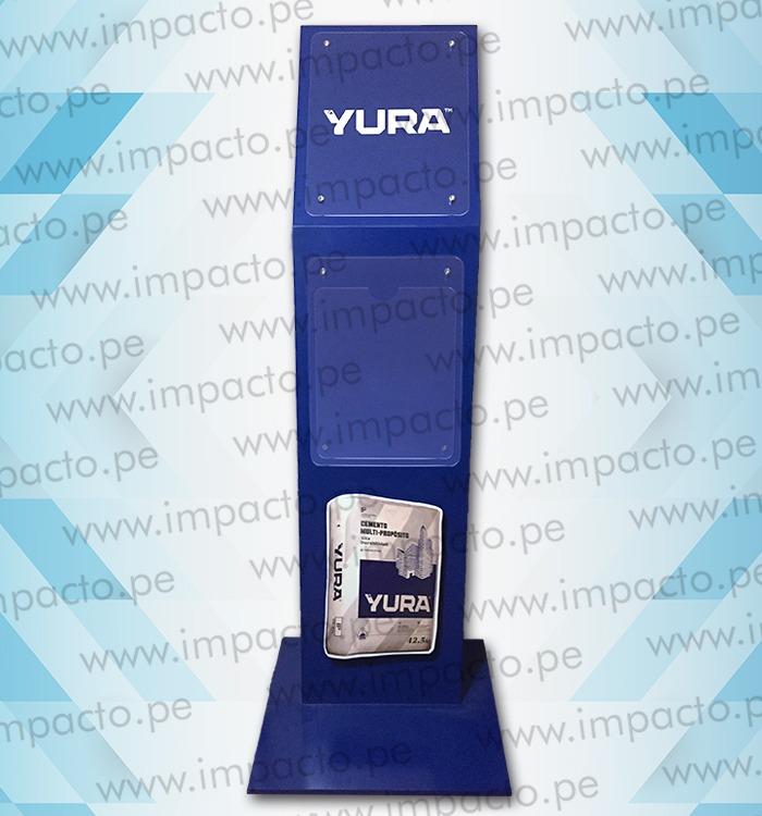 Corporeo YURA