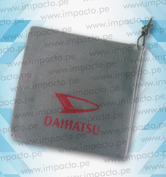 Bolsa Daihatsu