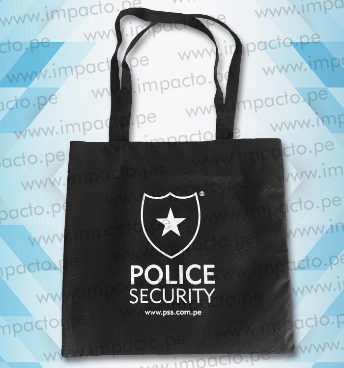Bolso Police