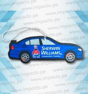 Ambientador Sherwin Williams