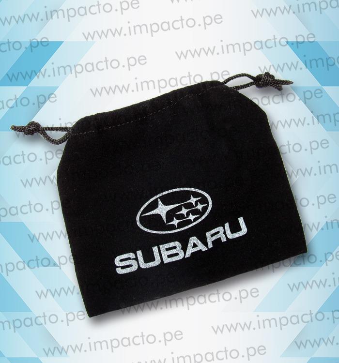 Bolsa Subaru