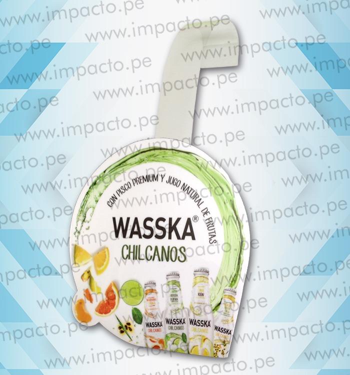 Jalavista Wasska