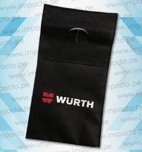 Bolsa Wurth