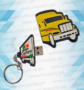 USB PERSONALIZADO